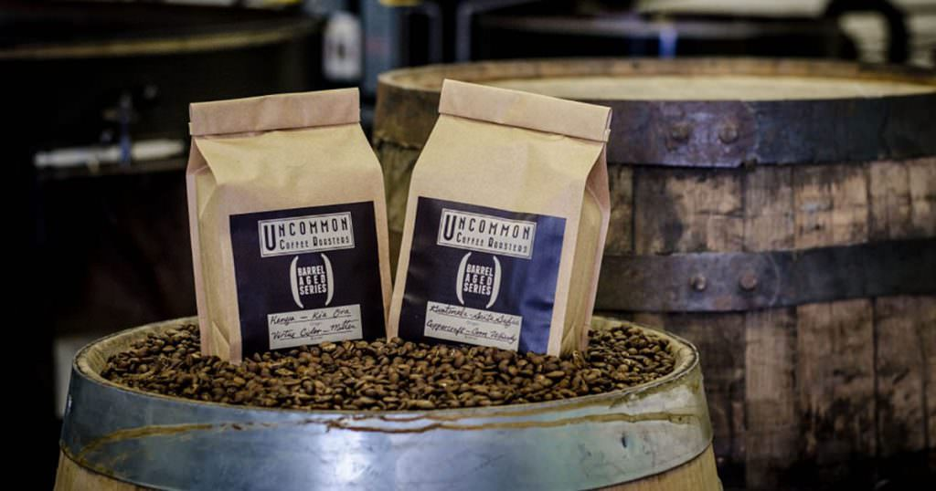 Uncommon Coffee Roasters