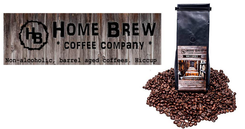 Home Brew Coffee Company