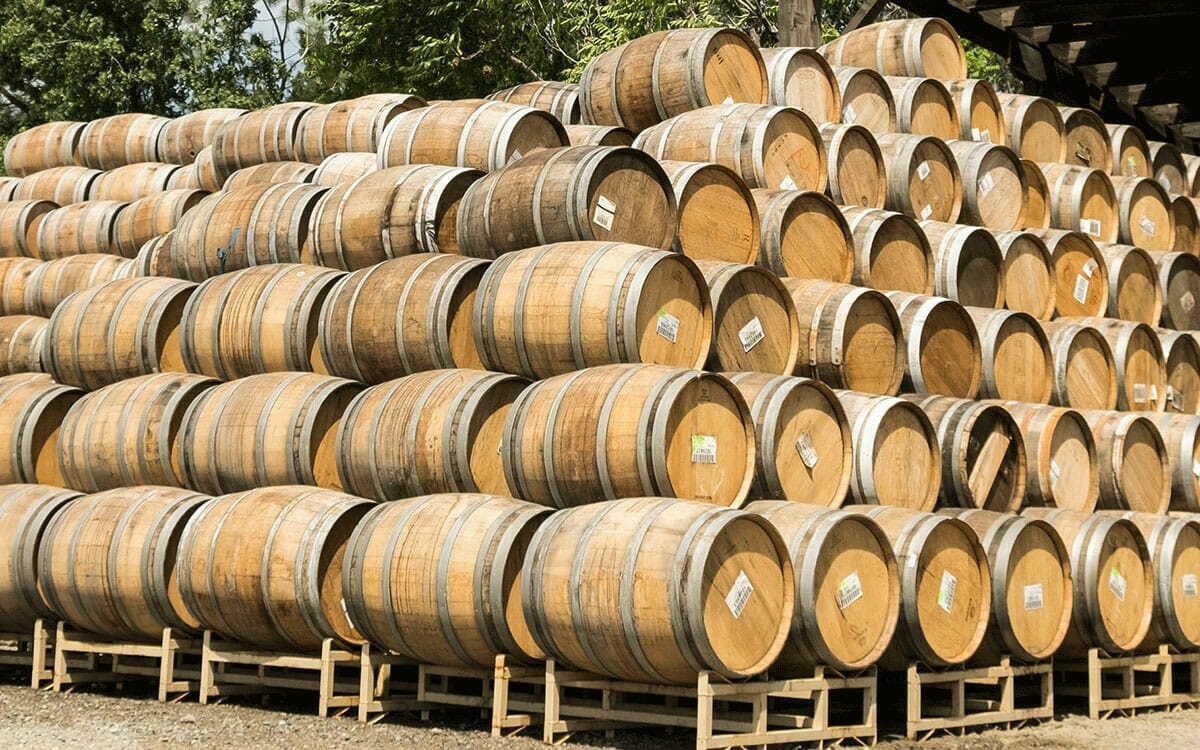 Furniture Grade Wine Barrels Country Connection